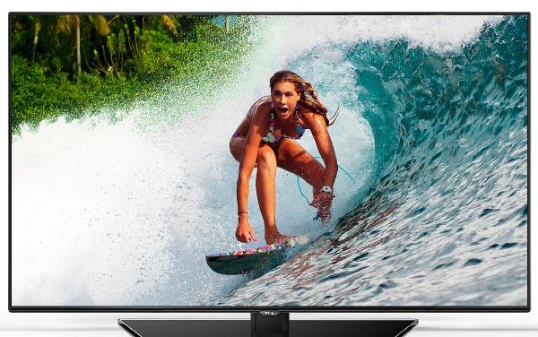 TCL: 4K Fernseher gehen unter die 500 Dollar Marke