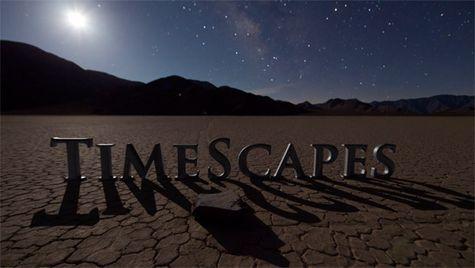 """""""TimeScapes"""" auf Festplatte in Ultra-HD 4K"""