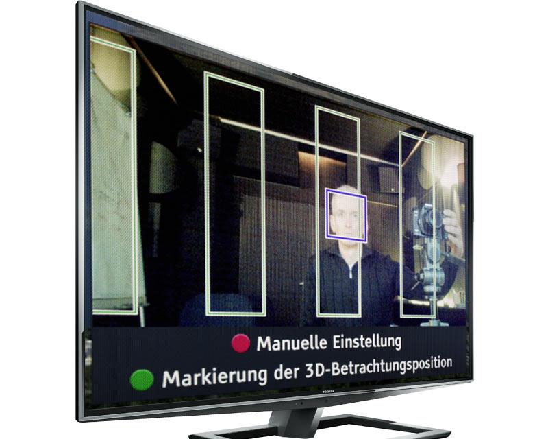 Toshiba 55 ZL 2G: Ultra HD Fernseher zeigt sich erneut im Test