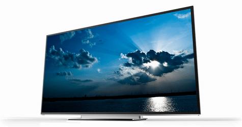Toshiba: Weitere 4K-Fernseher sollen 2013 folgen
