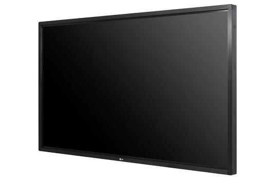 LG 84WT70PS: UHD 10 Point Multitouch IR-Spread-TV veröffentlicht