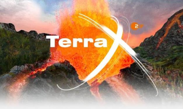 """Ultra-HD: 4K """"Terra X""""-Folge vom ZDF ab Mai online abrufbar"""
