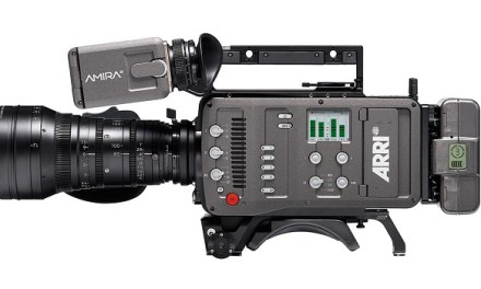 Arri Amira: 4K-Recording wird demnächst nachgerüstet