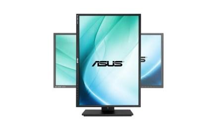 ASUS PB279Q: 27 Zoll UHD-Monitor ab sofort in Deutschland erhältlich