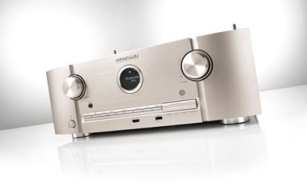 Marantz SR5010 7.2-Kanal-Receiver vorgestellt