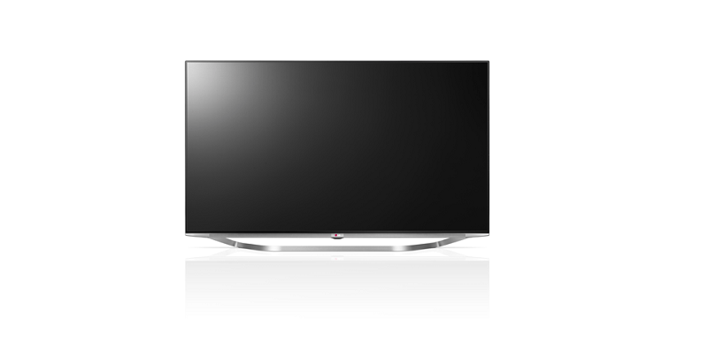 LG bringt neueste Ultra-HD-TV-Serien in den Handel