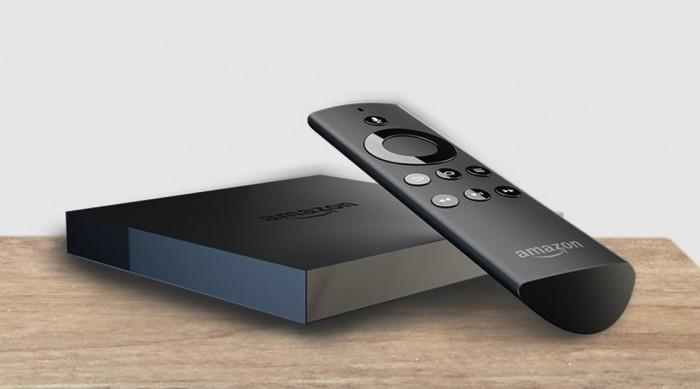 Amazon Fire TV mit 4K-Unterstützung offiziell vorgestellt