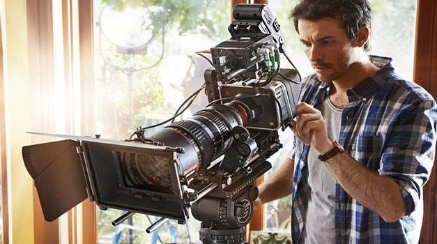 NAB: Blackmagic kündigt Production Camera 4K für 3.995$ an