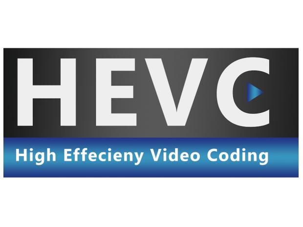 Freigabe für Standard H.265 – Ultra HD Videos mit niedriger Datenrate möglich