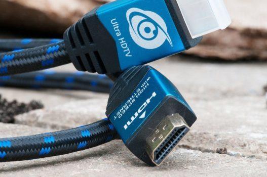 4K HDMI Kabel: Frische Neuware eingetroffen