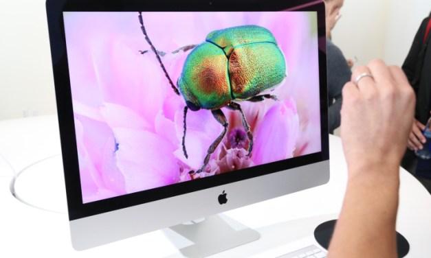 iMac mit 5K-Display: Ersteindruck und Hands-on