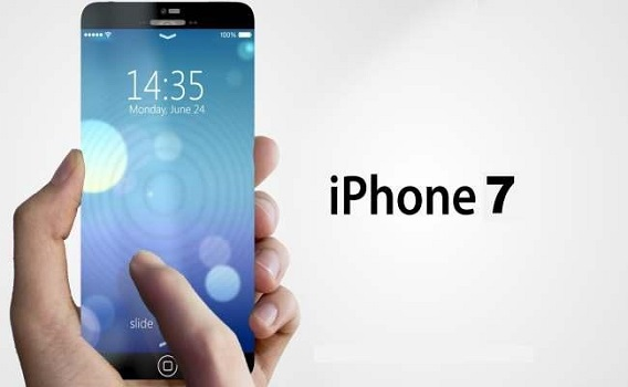iPhone 7: Plant Foxconn mit OLED-Displays statt LCDs?