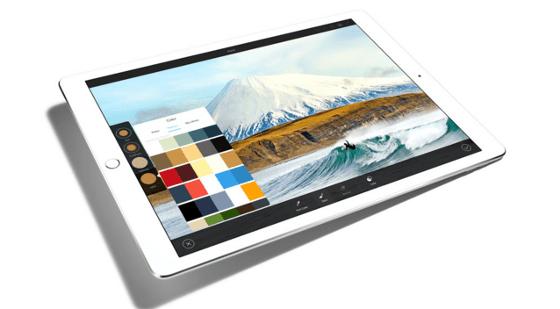 iPad Pro: Kamera erlaubt 4K-Aufnahmen