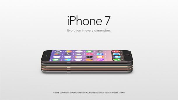 iPhone 7: 4K-Videos, Saphirglas, A10-Chip, aber kein UHD-Display