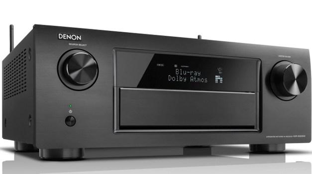 Denon AVR-X6200W ab Oktober für 2.299 Euro zu haben