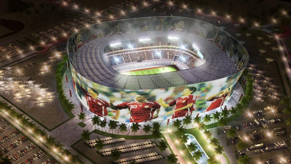 Fußball-WM 2022 in Katar: ARD & ZDF übertragen live – in Ultra HD?