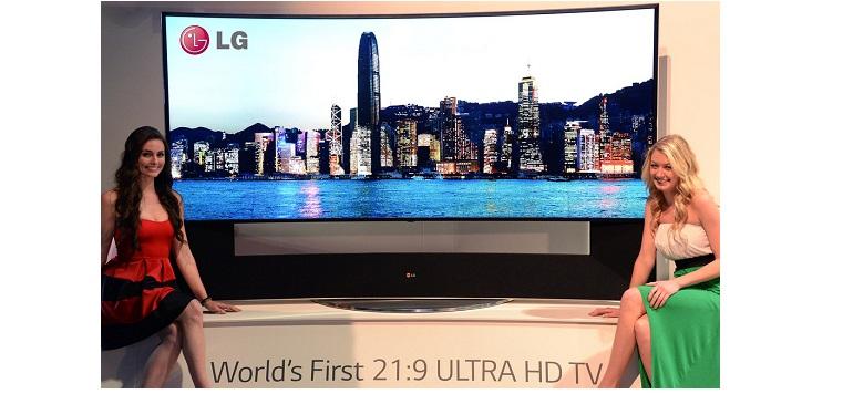 4K UHD Fernseher: Wie groß darf er für das Wohnzimmer sein?