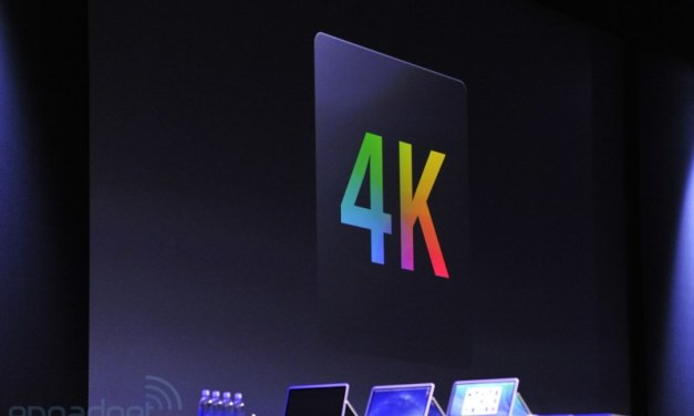 Apple-Keynote am 16. Oktober 2014: 5K-Macs kommen