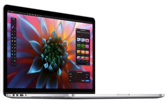 MacBook Pro 2016: Vier 4K-Bildschirme gleichzeitig möglich