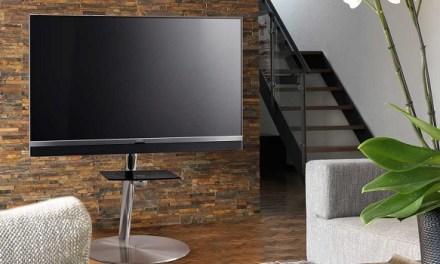 Metz Planea Ultra HD Fernseher erhalten Upgrade