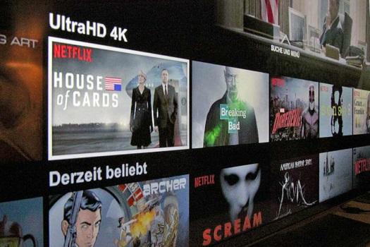 4K-Streaming nur ein Marketing-Hype?