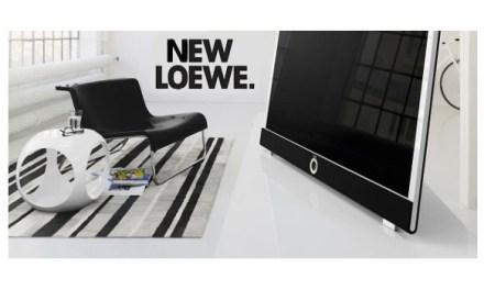 New Loewe zeigt neue Curved-Ultra-HD-Fernseher auf IFA 2014