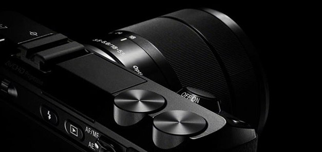 Sony Alpha 7000: Systemkamera mit 4K-Video in Planung?