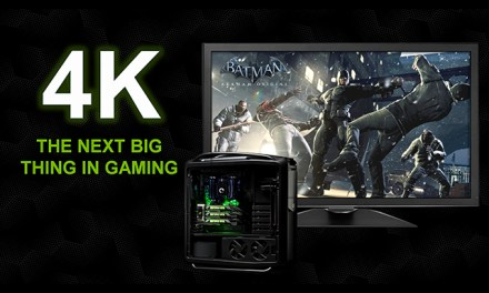 NVIDIA GeForce GTX Battlebox: 4K Gaming PC vom Feinsten