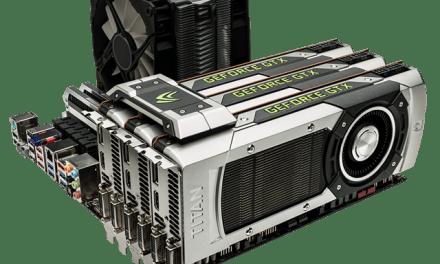 F1 2018: Mit Nvidia Titan Xp sogar in 8K-Auflösung spielbar