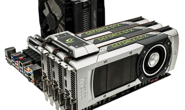 Nvidia GeForce RTX 3090: 8K-Gaming im Blick