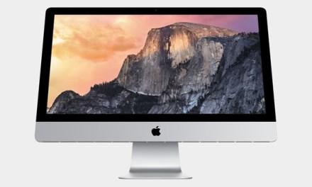 iMac 5K nun auch im Refurbished Store zu haben