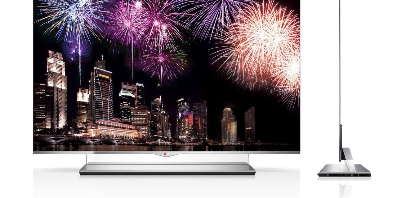 Displaysearch korrigiert Verkaufszahlen von OLED TVs drasitsch nach unten