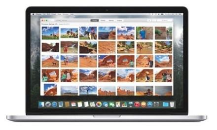 OS X 10.10.3: Single Stream 4K-Displays werden nun unterstützt