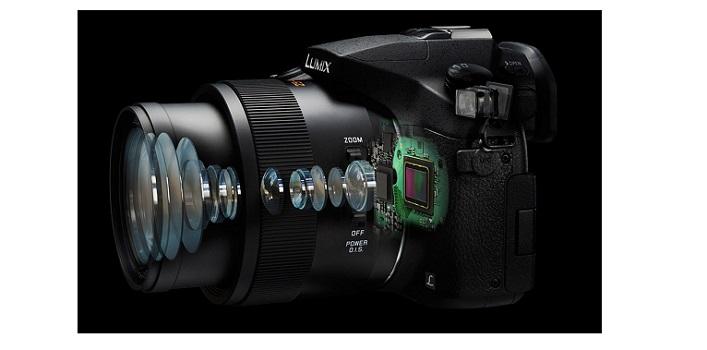 Panasonic LX1000: Neue 4K-Kamera vom Vorreiter im Anflug