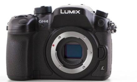 Panasonic Lumix GH4 & FZ1000: 4K-Fotomodus mit Firmware-Update 2.0
