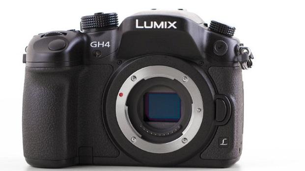 Panasonic Lumix GH5: Top im 4K-Bereich