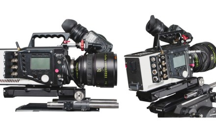 Phantom Flex4K: Ultra HD Aufnahmen mit 1000 FPS