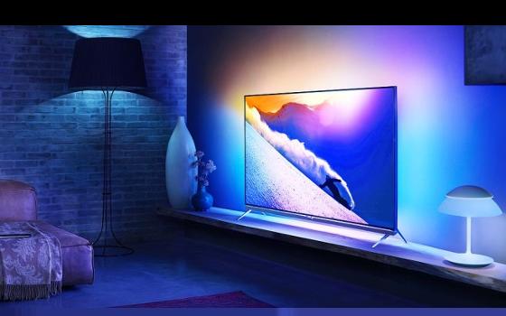 Philips: Gerüchte um neuen Highend 4K OLED-TV