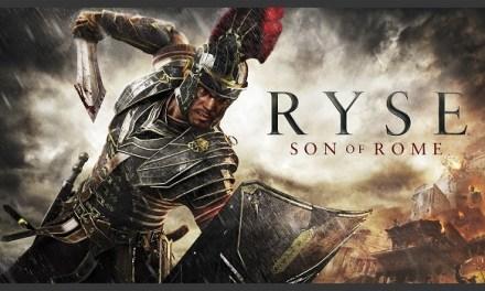 Ryse: Son of Rome – PC-Spiel soll mit 4K-Auflösung erscheinen