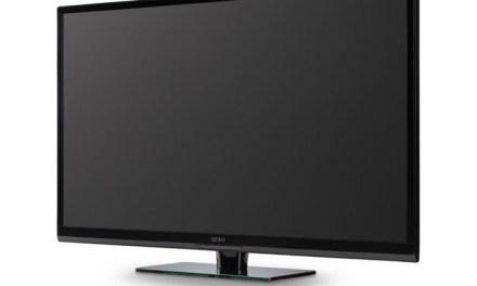 Seiki: 39 Zoll Ultra-HD-Fernseher ab Ende Juni für $699