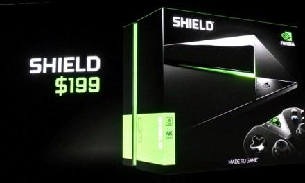 Nvidia Shield: 4K-Filme und Spiele zum Streamen