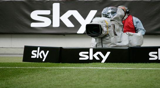Sky Deutschland zeichnet Bundesliga-Spiel in Ultra HD auf