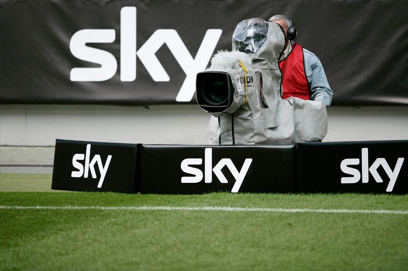 DFB-Pokal in 4K: Sky's Ultra-HD-Test war erfolgreich