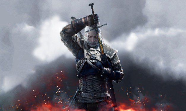 The Witcher 3 in 8k und Ray Tracing (Video)