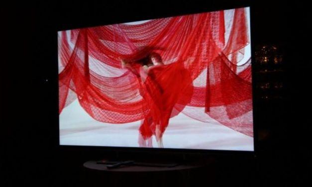 CES 2013: Toshiba stellt Ultra HD TV der L9300 Serie vor