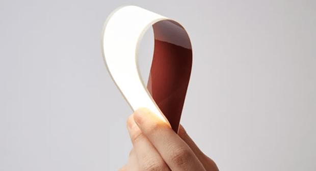 LG P-OLED-Display: Ultraflexible Displays ab Juli 2015 in Massenproduktion
