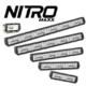 NITRO 80 Maxx LED Driving Light