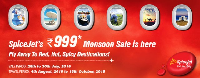 MonsoonSale-spicejet