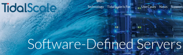 tidalscale