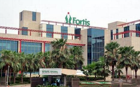 Haryana removes Fortis hospital from govt panel
